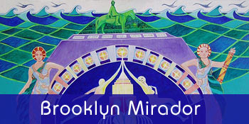 BROOKLYN MIRADOR